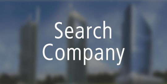 search company