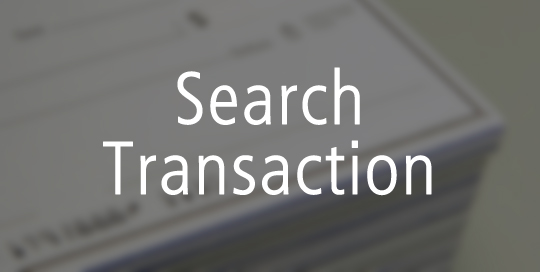 searchtransaction